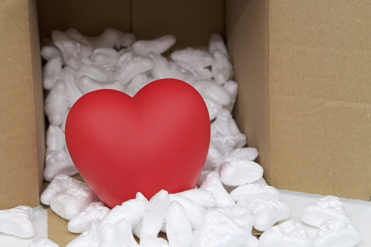 Delivering Love: How Does Valentine's Day Logistics Work?