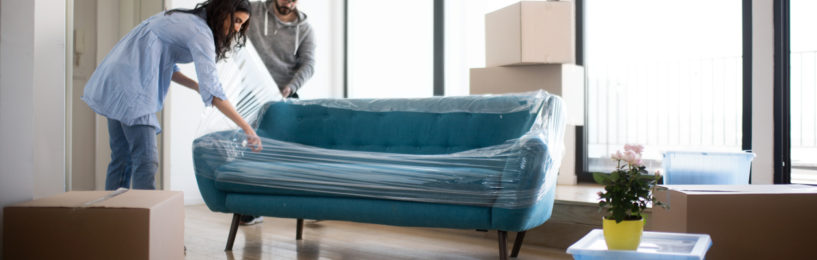 3 Tips for the Busy Moving Season