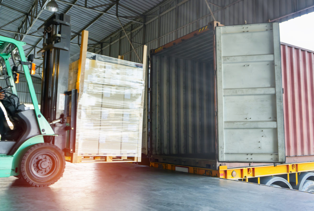 What is the Difference Between an LTL and FTL Freight Quote?