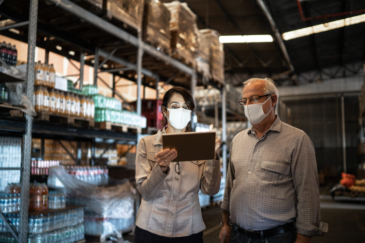 Manufacturing Challenges in Business and Shipping