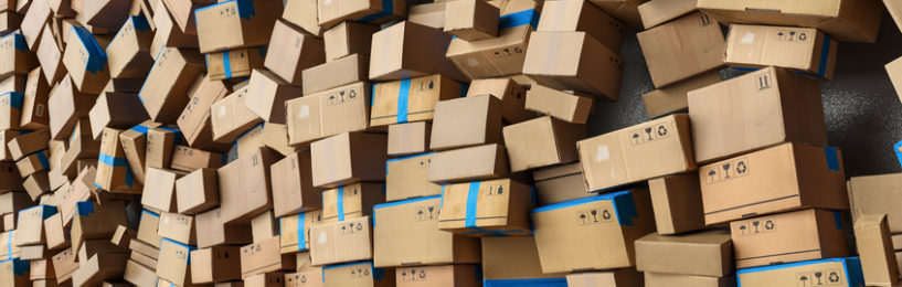 Reaching Inventory Accuracy to Improve Order Fulfillment