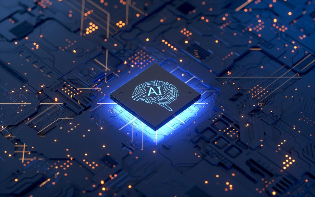 Implementing AI in Supply Chain and Logistics